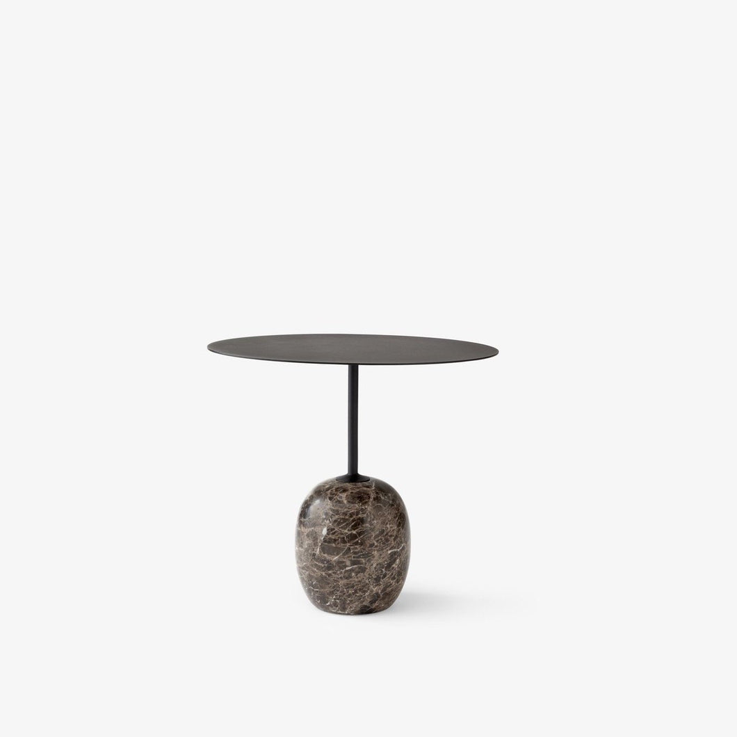 &Tradition Lato LN9 Coffee Table / Marmor Beistelltisch / Side Table Luca Nichetto