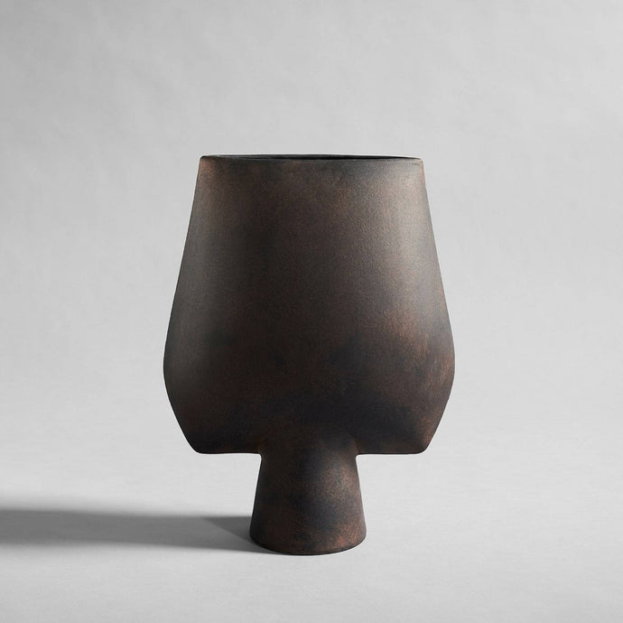 Sphere Square Vase | Coffee 101 Copenhagen