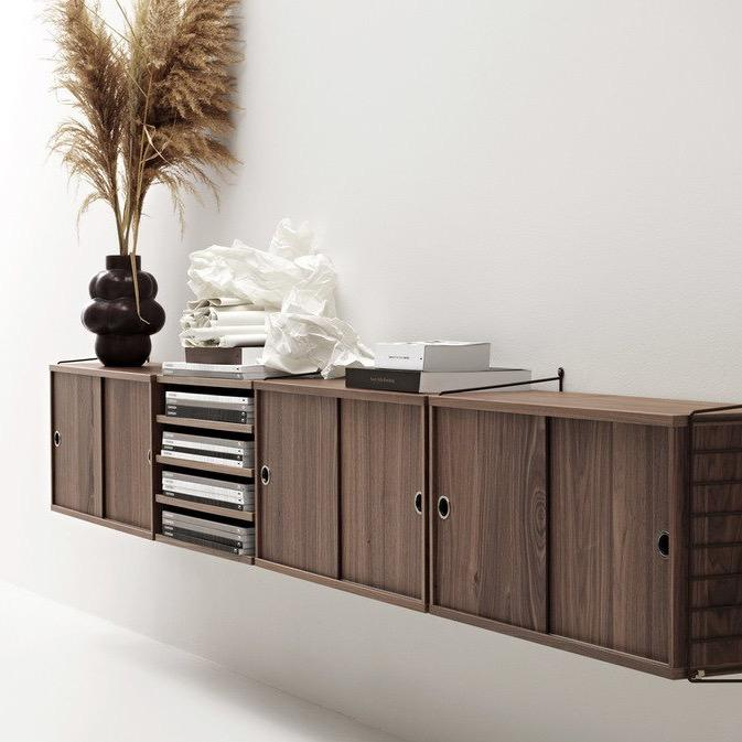Sideboard / Regal / string® - WUUD