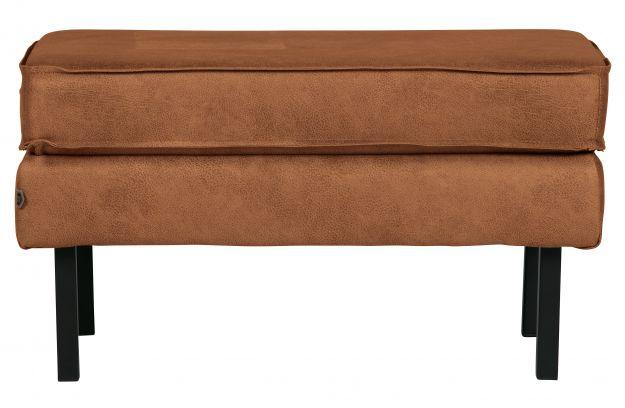 Rodeo Classic Leder Hocker / Sofa - WUUD