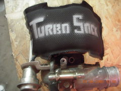 LB7 Duramax Turbo Sock