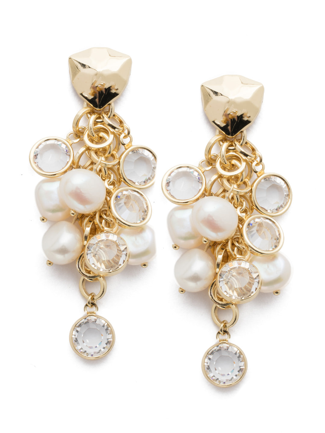 Oceane Post Earring - 4EEF3BGMDP