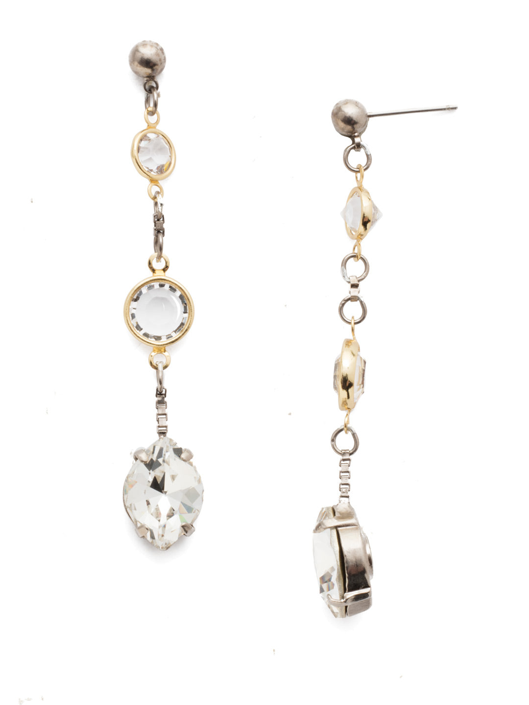 Aria Dangle Earrings - 4EEN51MXCRY