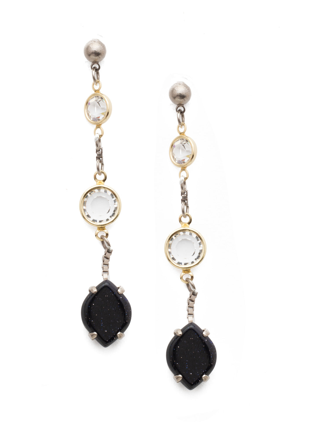 Aria Dangle Earrings - 4EEN51MXIND