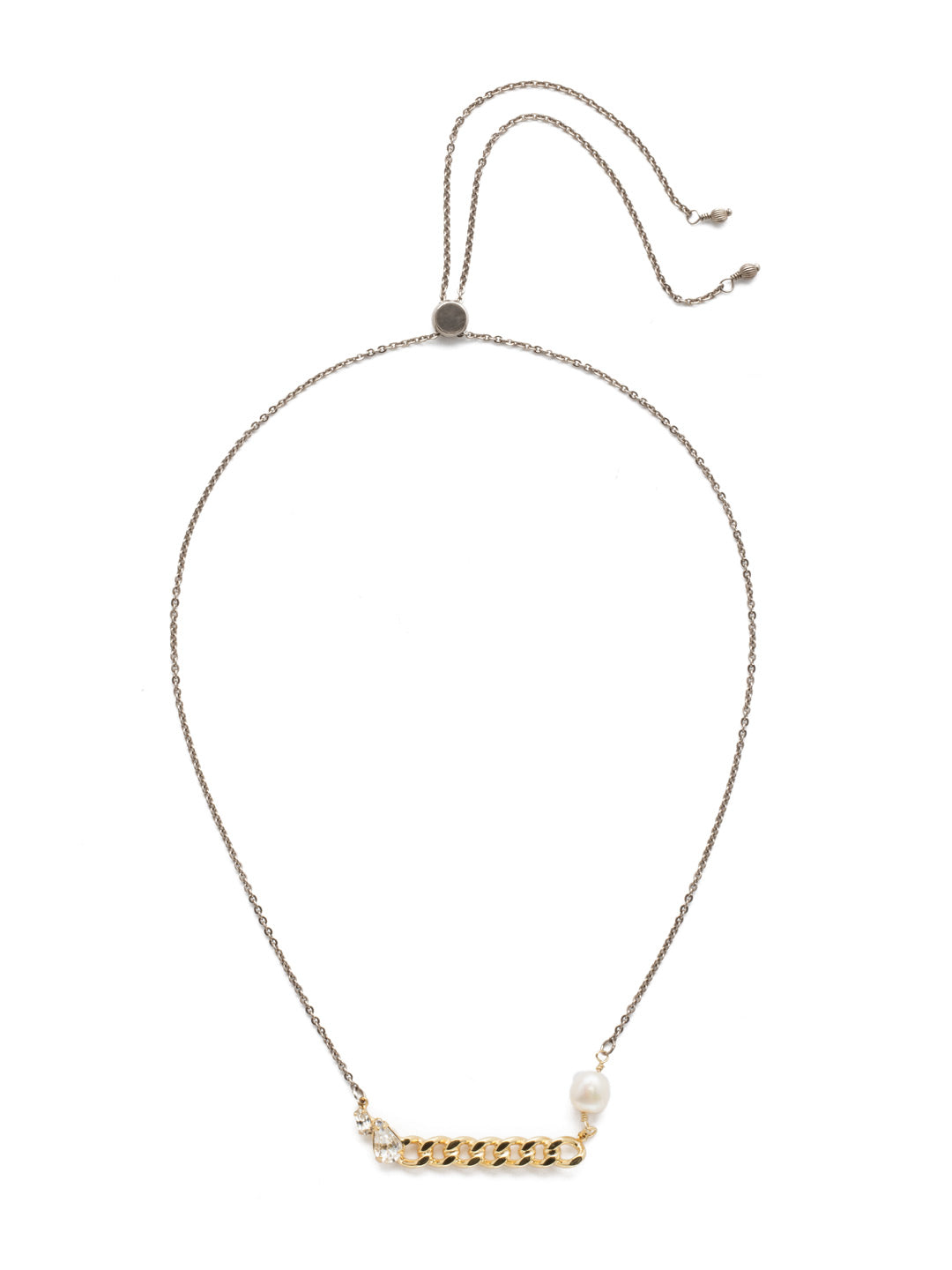 Sela Classic Necklace - 4NEF17MXMDP