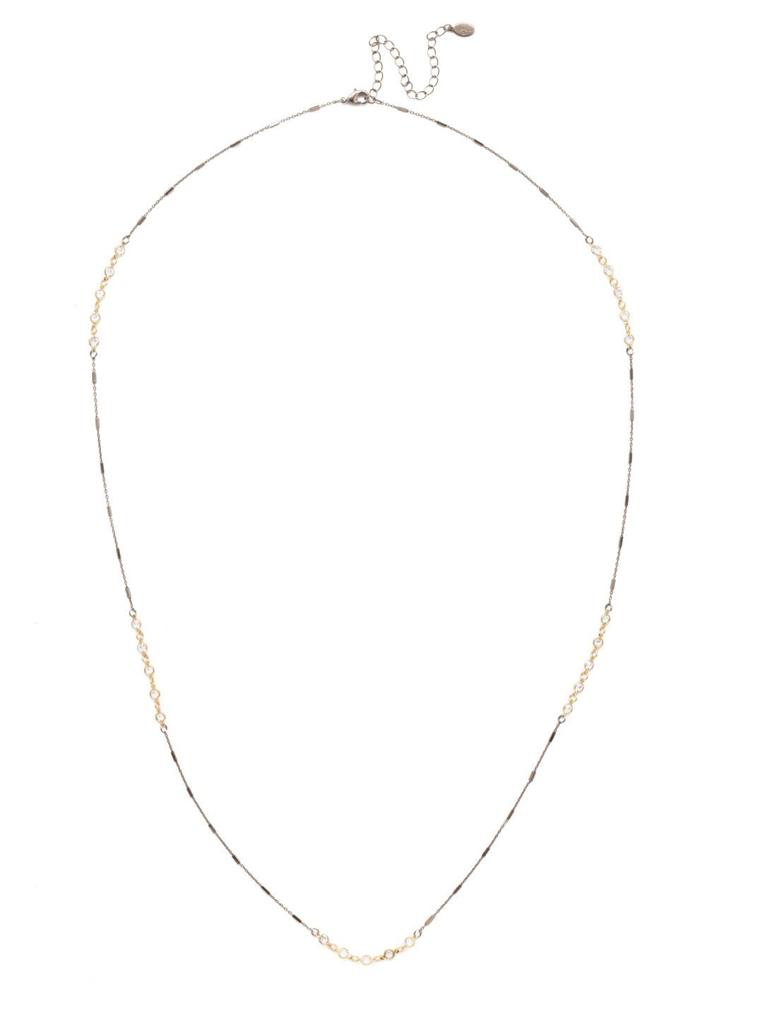 Rayna Tennis Necklace - 4NEN10MXCRY