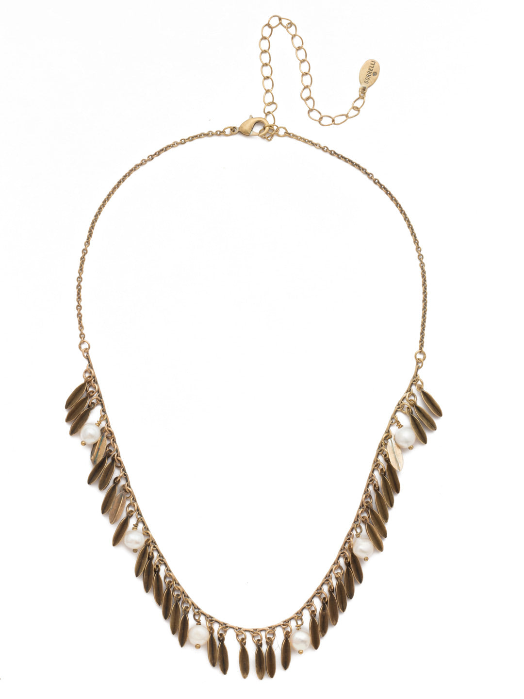 Twyla Tennis Necklace - 4NES8AGMDP