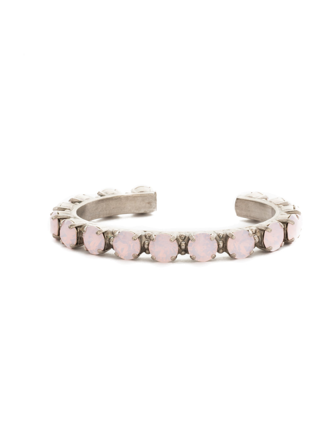Riveting Romance  Cuff Bracelet - BCL23ASROW