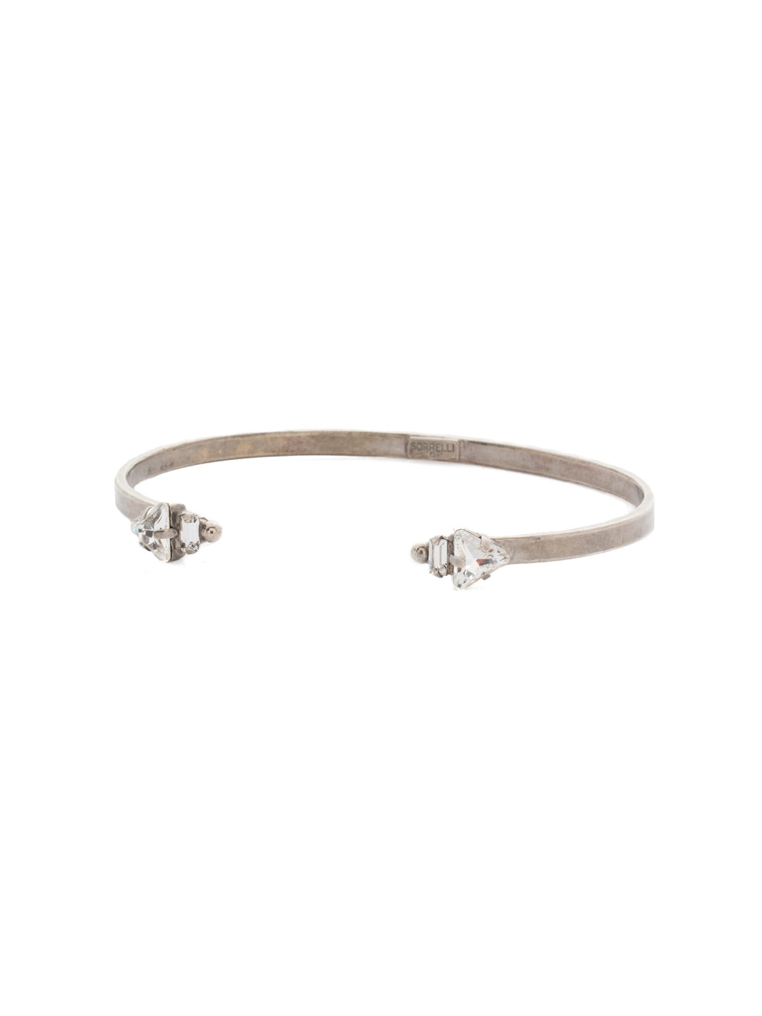 Open Ended Cuff Bracelet - BDM21ASCRY