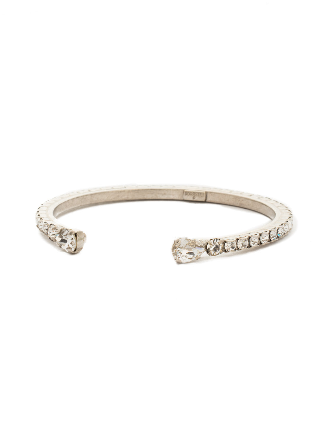 Open Ended Cuff Bracelet - BDP16ASCRY