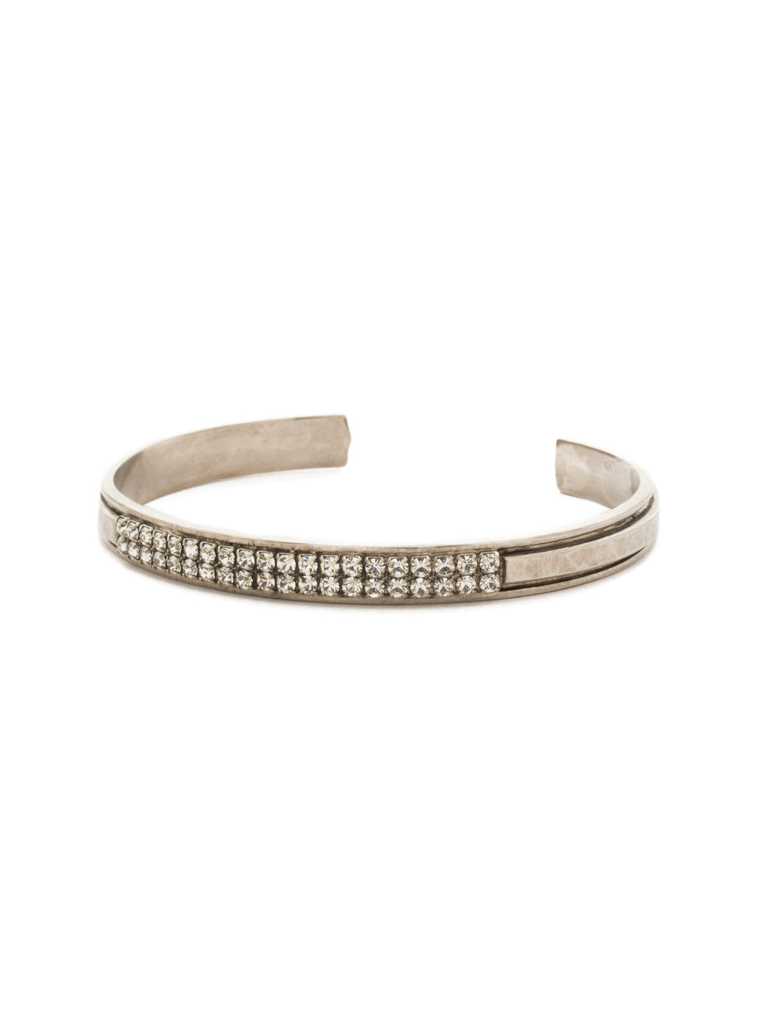 All Lined Up Cuff Bracelet - BDW22ASCRY
