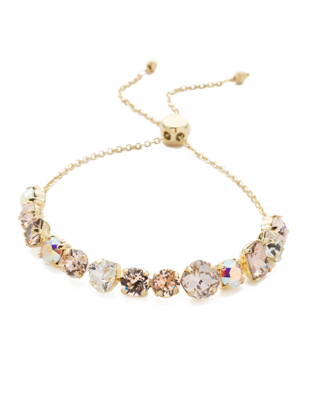 Kinsley Slider Bracelet - BEE25BGSCL