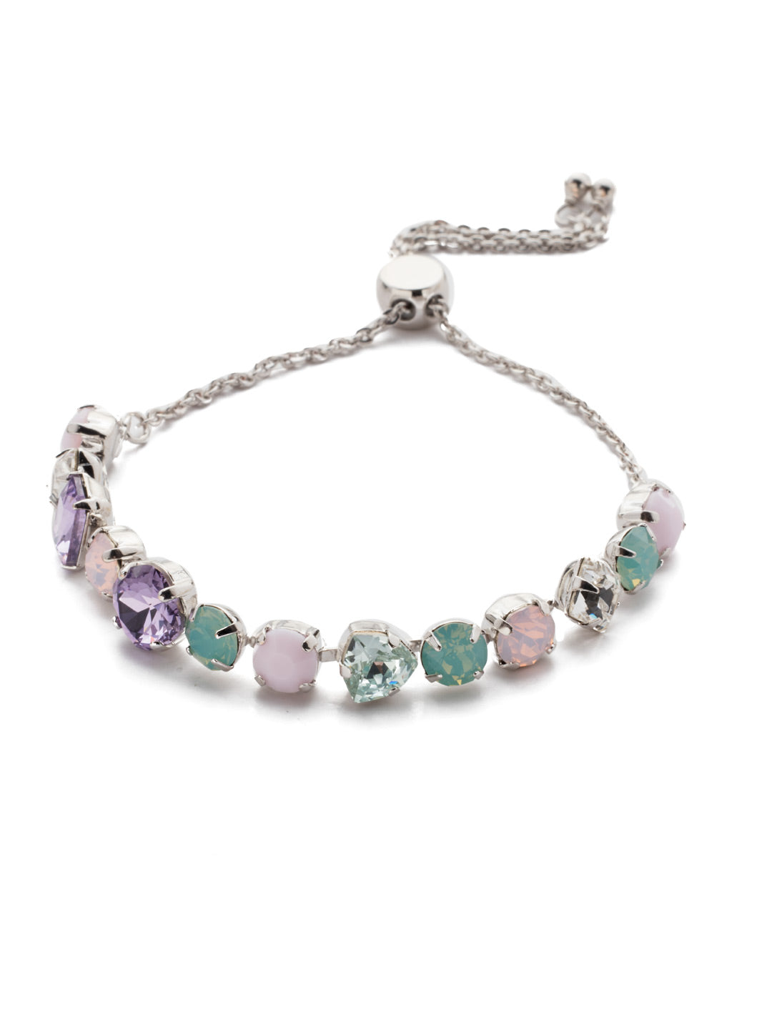 Kinsley Slider Bracelet - BEE25RHTUL