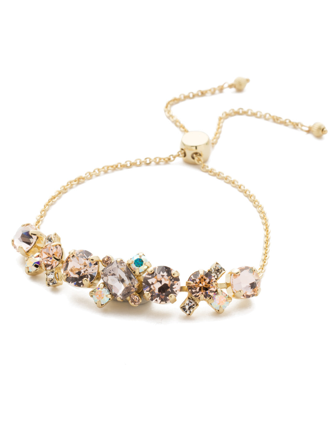 Brielle Slider Bracelet - BEE32BGSCL