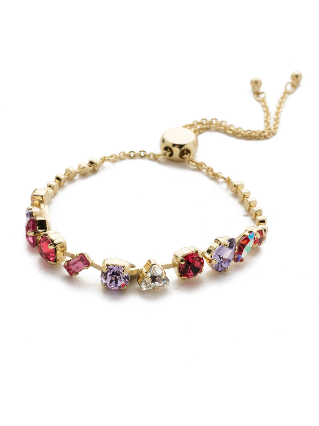 Cherished Slider Bracelet - BEK19BGISS