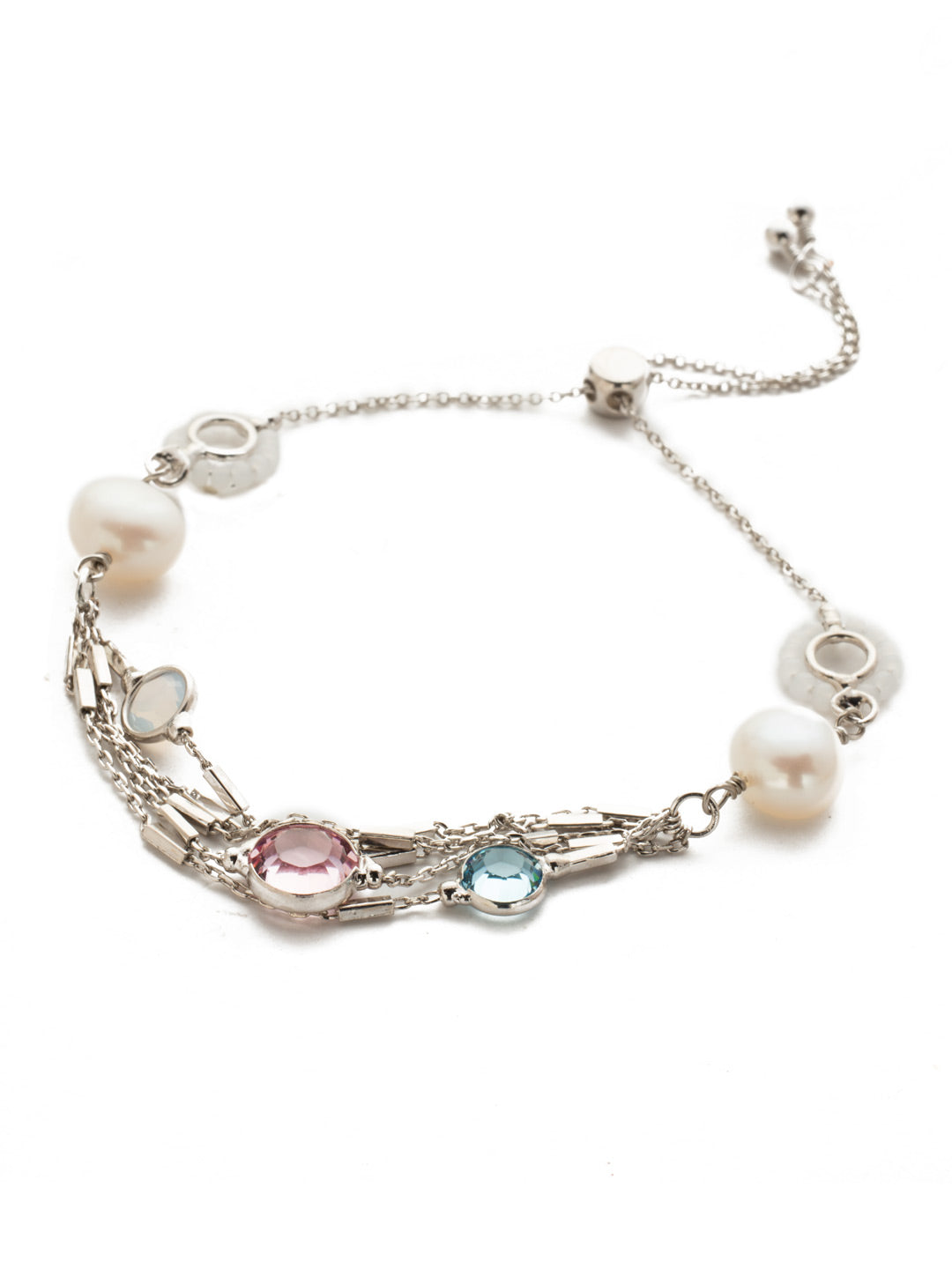 Luminous Slider Bracelet - BEK2RHSSU