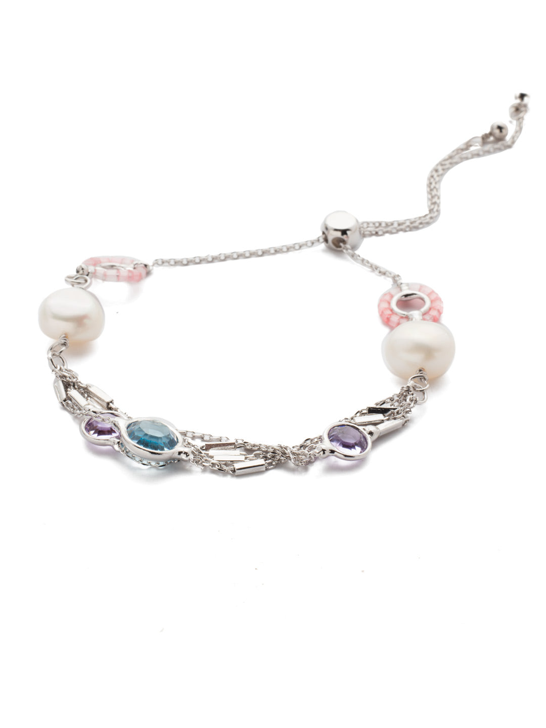 Luminous Slider Bracelet - BEK2RHTUL