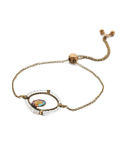 Eye of the Beholder Slider Bracelet - BEK34AGROB