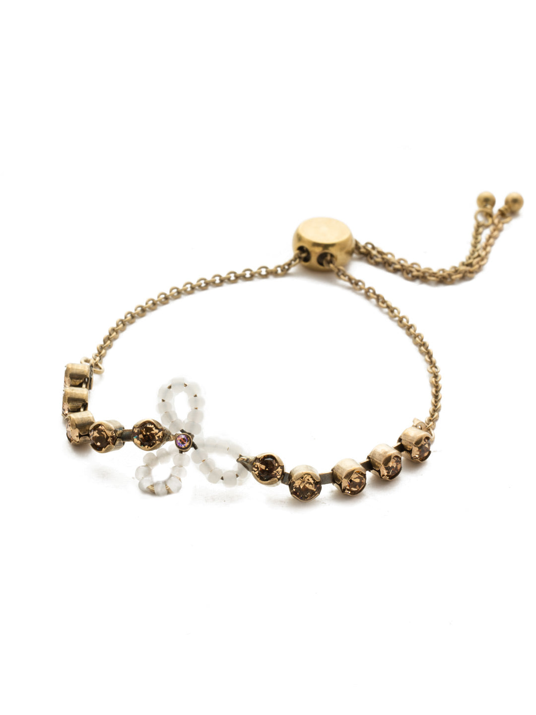 Morning Mist Slider Bracelet - BEK41AGROB