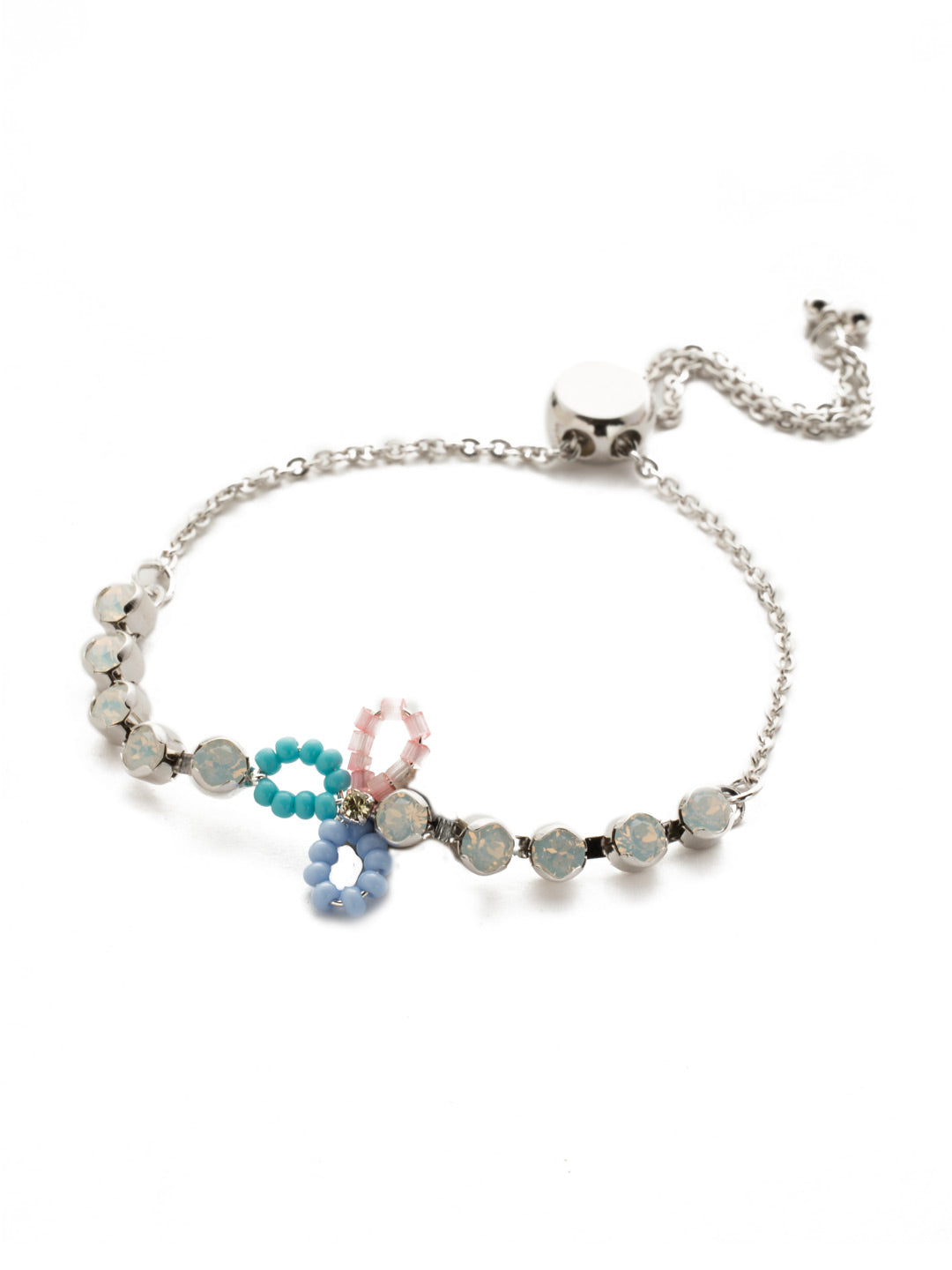 Morning Mist Slider Bracelet - BEK41RHSSU