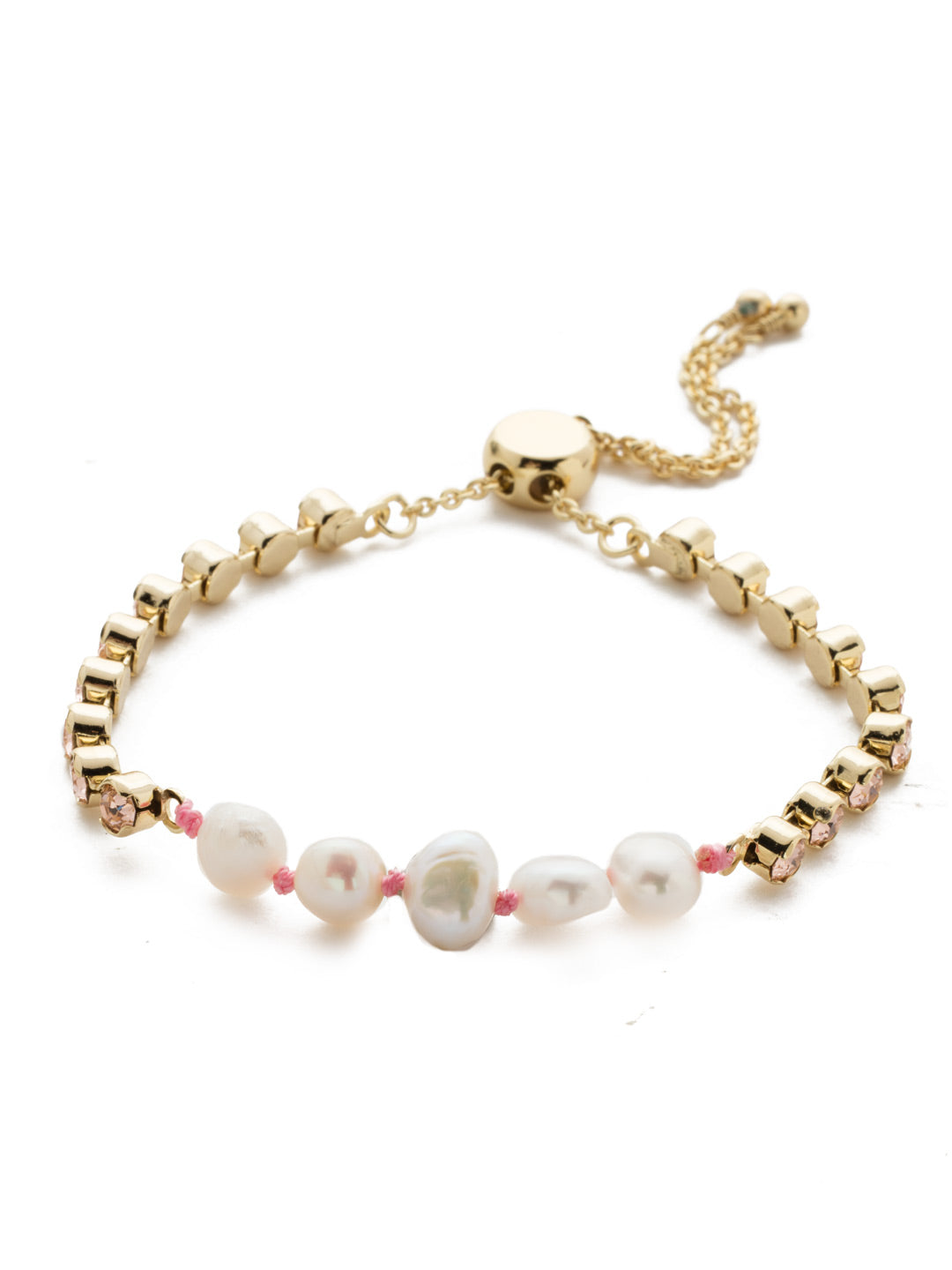 Pride & Joy Slider Bracelet - BEK5BGISS