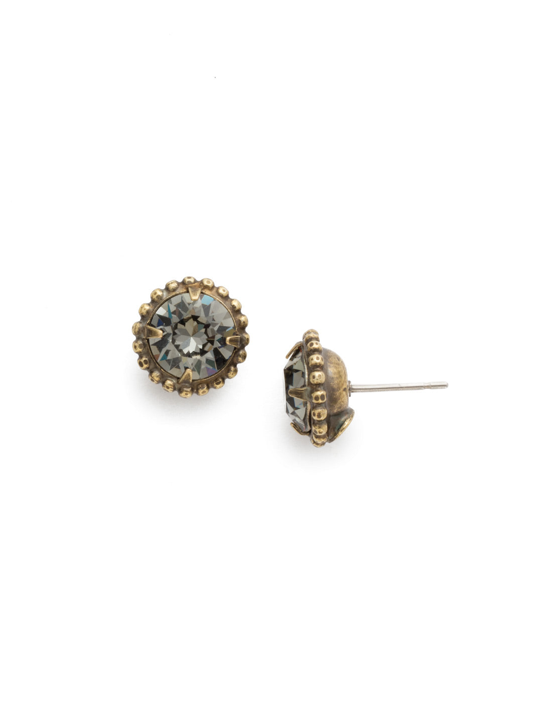 Simplicity Stud Earrings - EBY38AGBD
