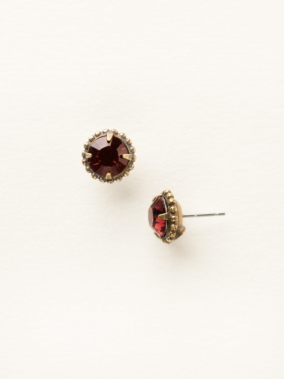 Simplicity Stud Earrings - EBY38AGBUR