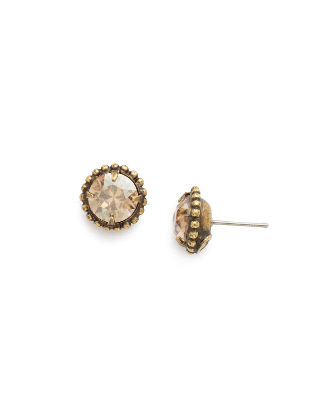 Simplicity Stud Earrings - EBY38AGDCH
