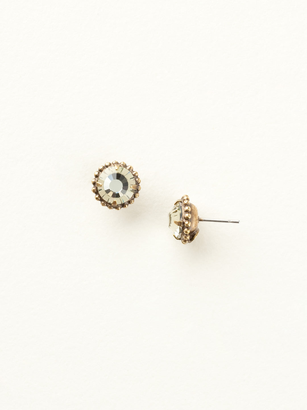 Simplicity Stud Earrings - EBY38AGJON