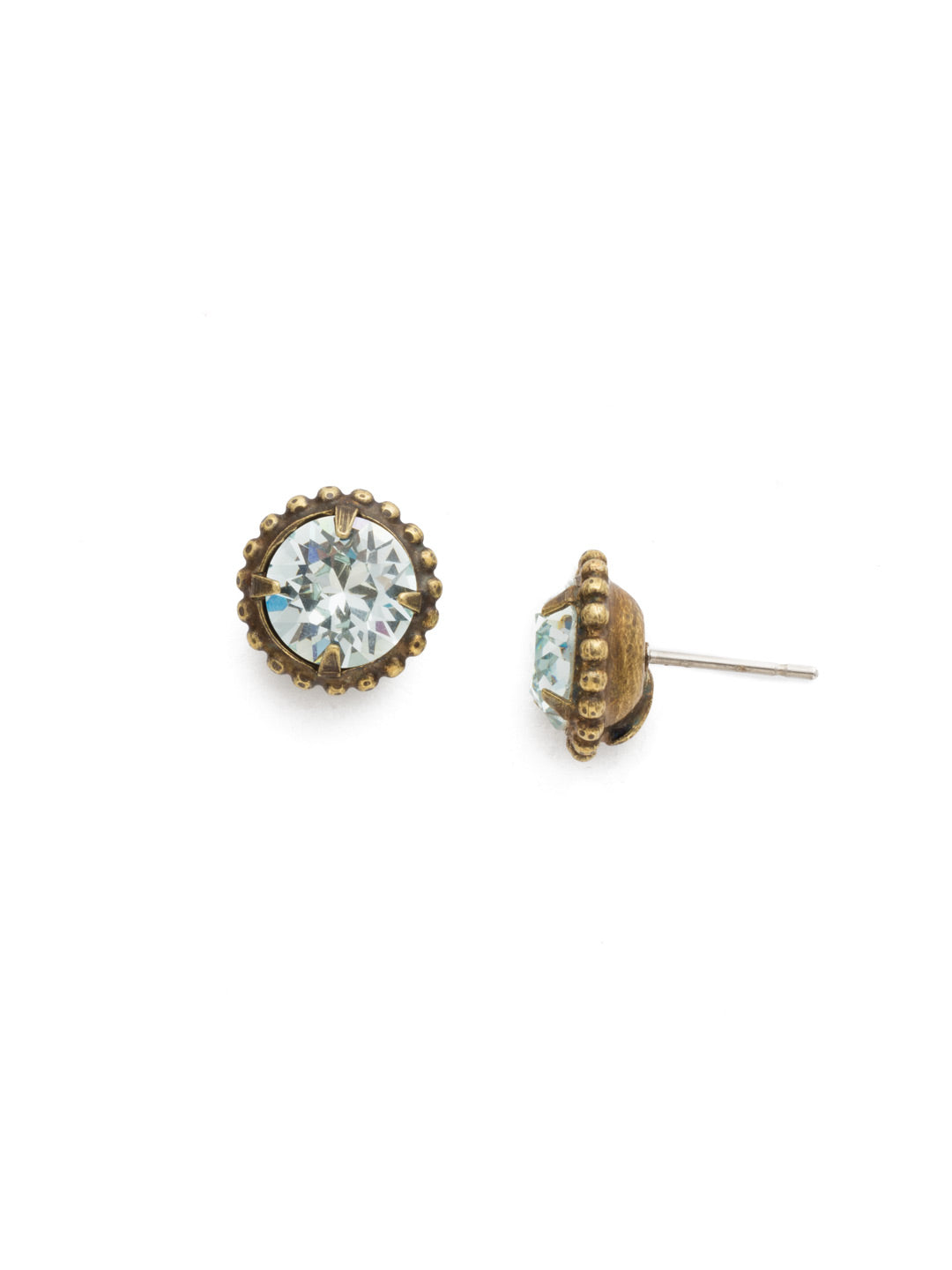 Simplicity Stud Earrings - EBY38AGLAQ