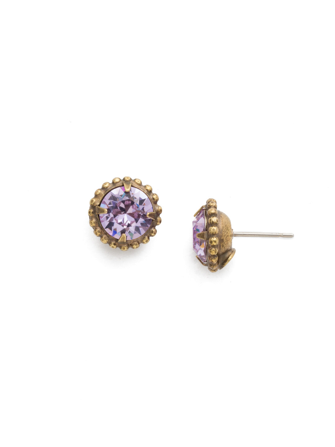 Simplicity Stud Earrings - EBY38AGVI