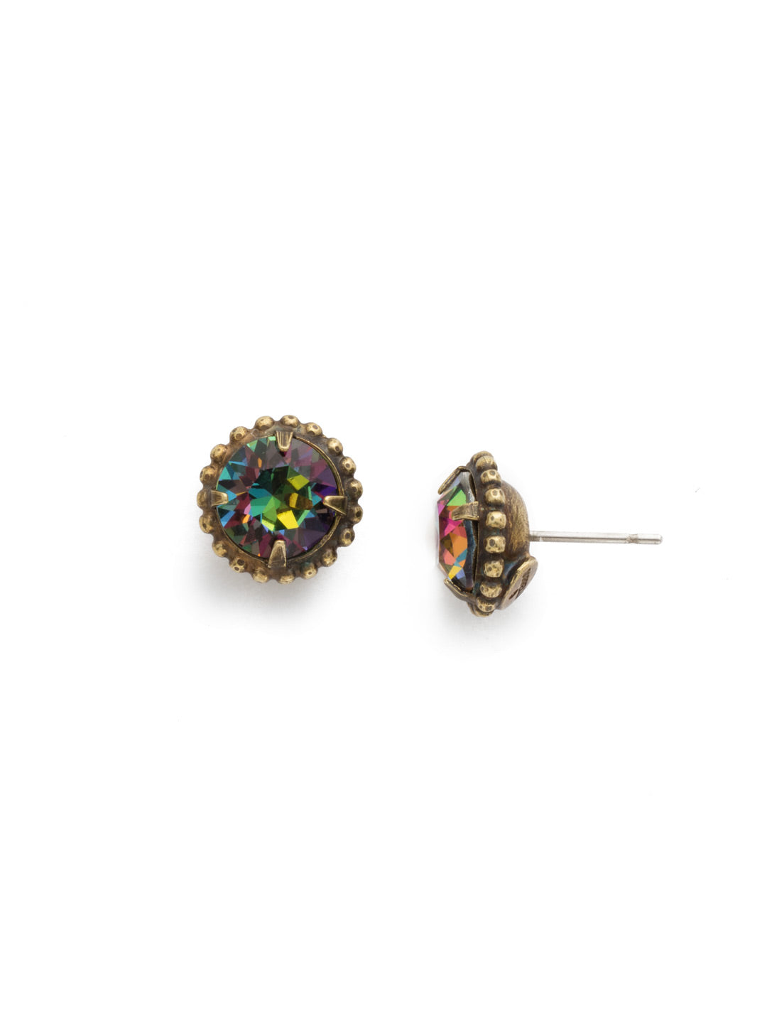 Simplicity Stud Earrings - EBY38AGVO