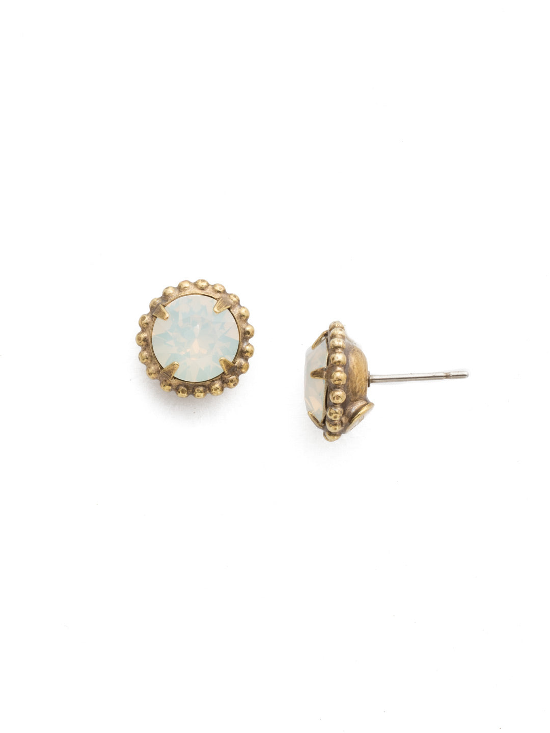 Simplicity Stud Earrings - EBY38AGWO