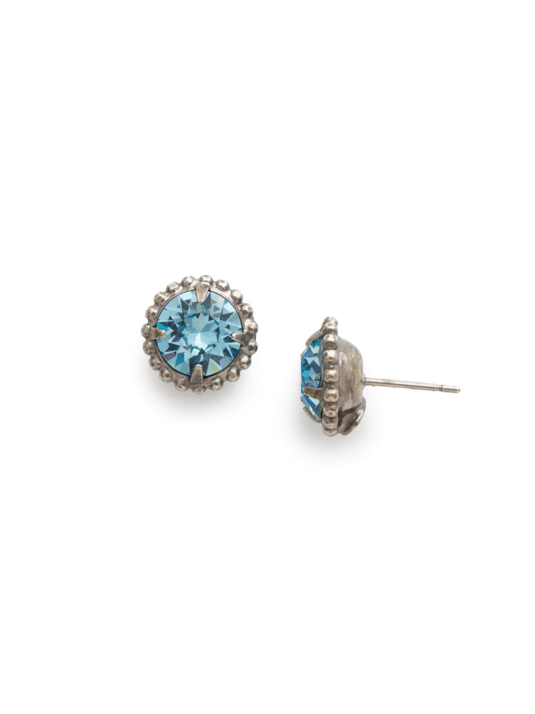 Simplicity Stud Earrings - EBY38ASAQU