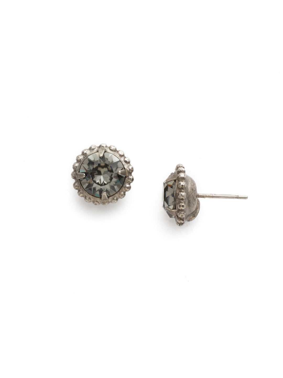 Simplicity Stud Earrings - EBY38ASBD
