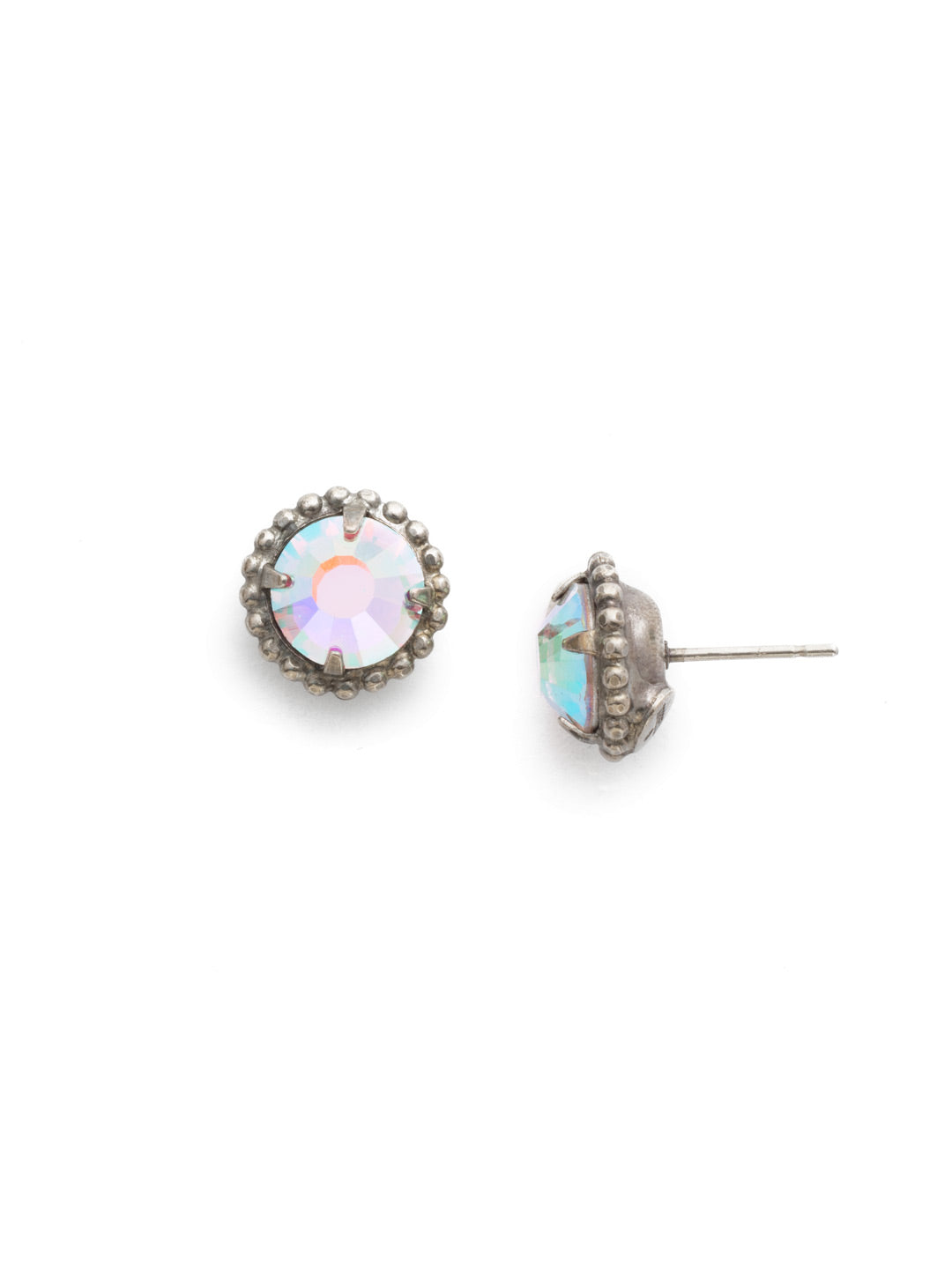 Simplicity Stud Earrings - EBY38ASCAB