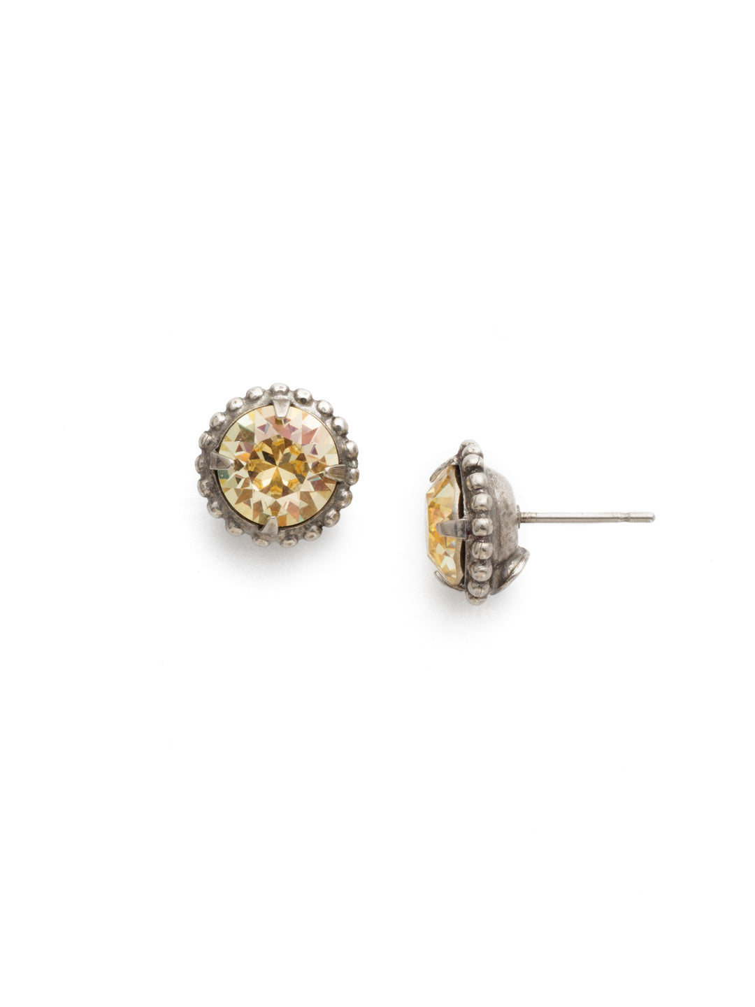 Simplicity Stud Earrings - EBY38ASCCH