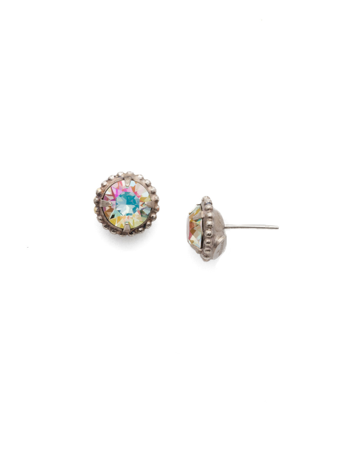 Simplicity Stud Earrings - EBY38ASCRE