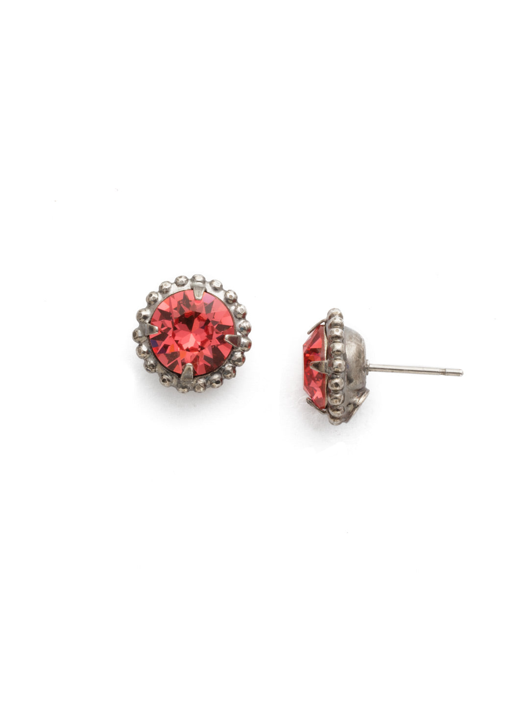 Simplicity Stud Earrings - EBY38ASCRL