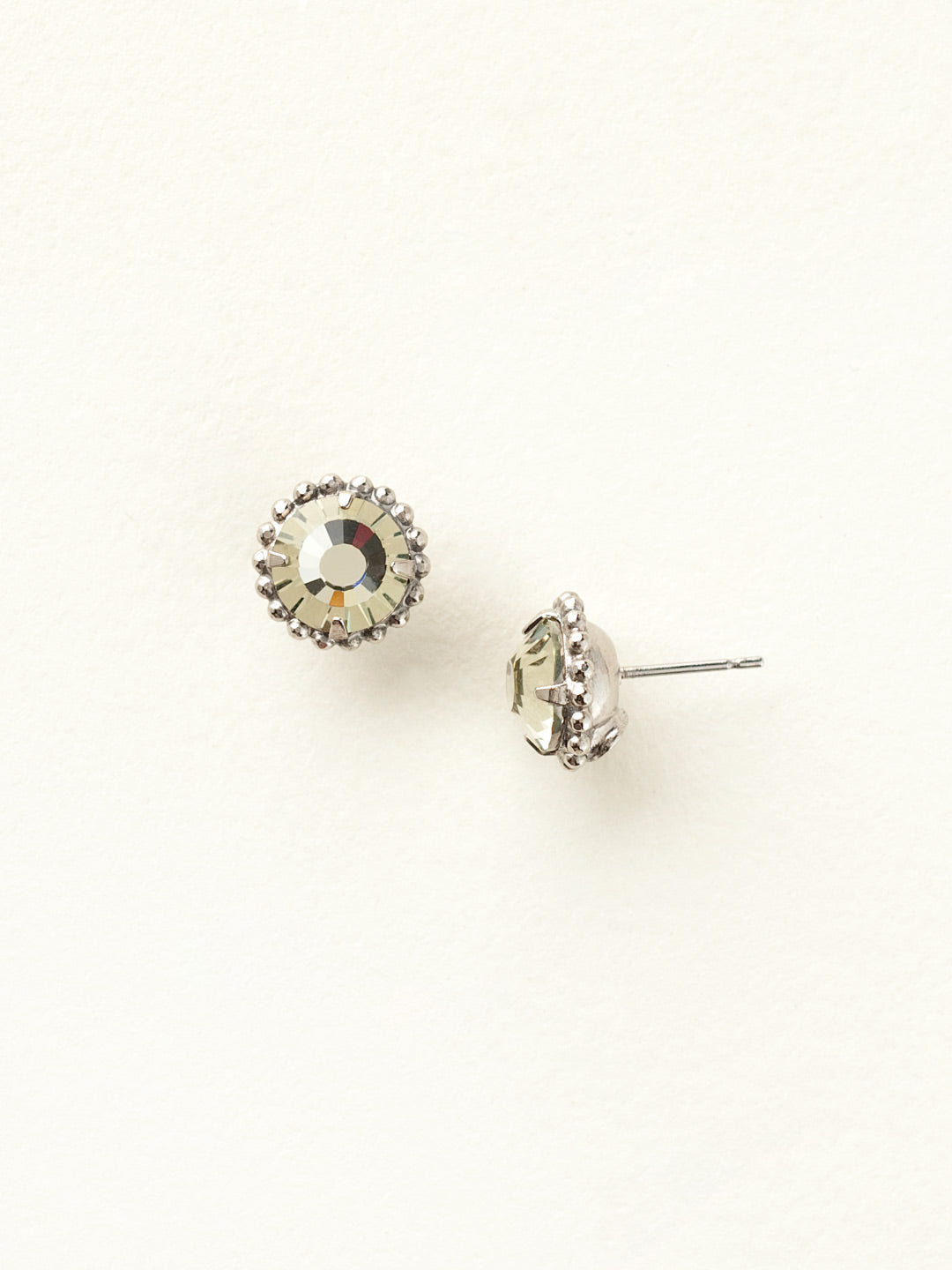Simplicity Stud Earrings - EBY38ASJON