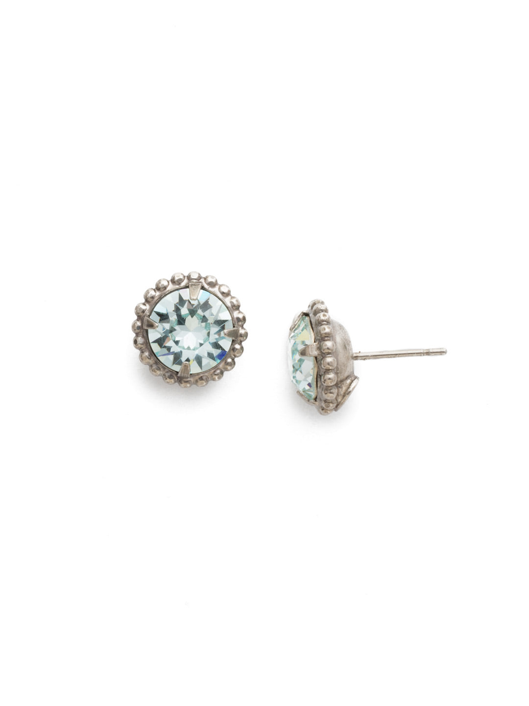 Simplicity Stud Earrings - EBY38ASLAQ
