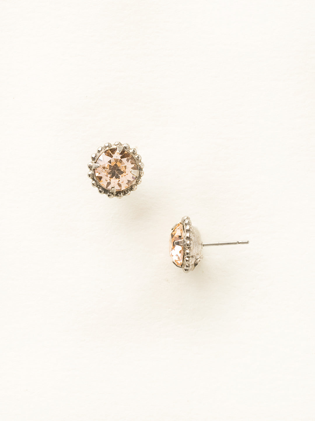 Simplicity Stud Earrings - EBY38ASLPE