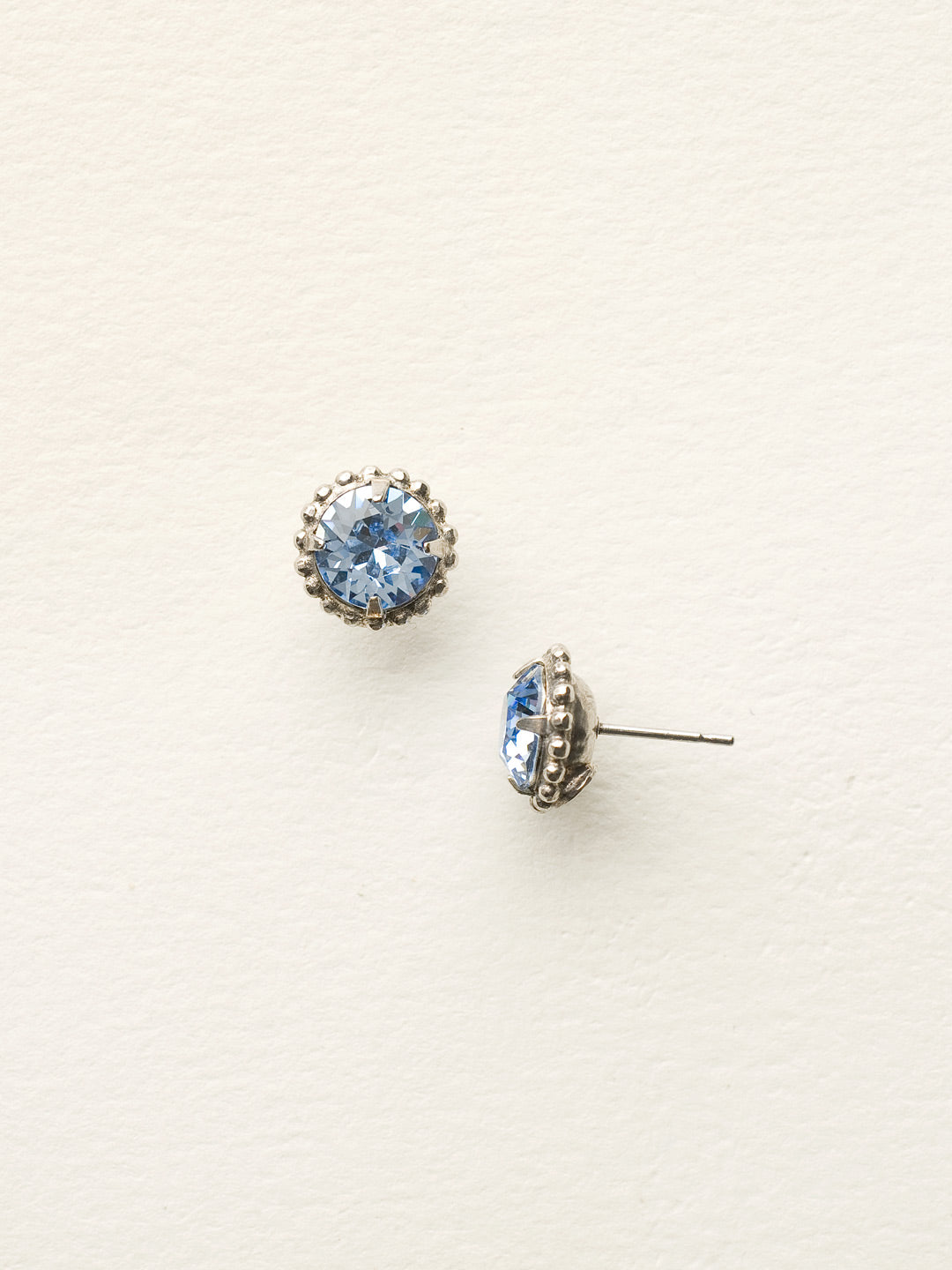 Simplicity Stud Earrings - EBY38ASLTS
