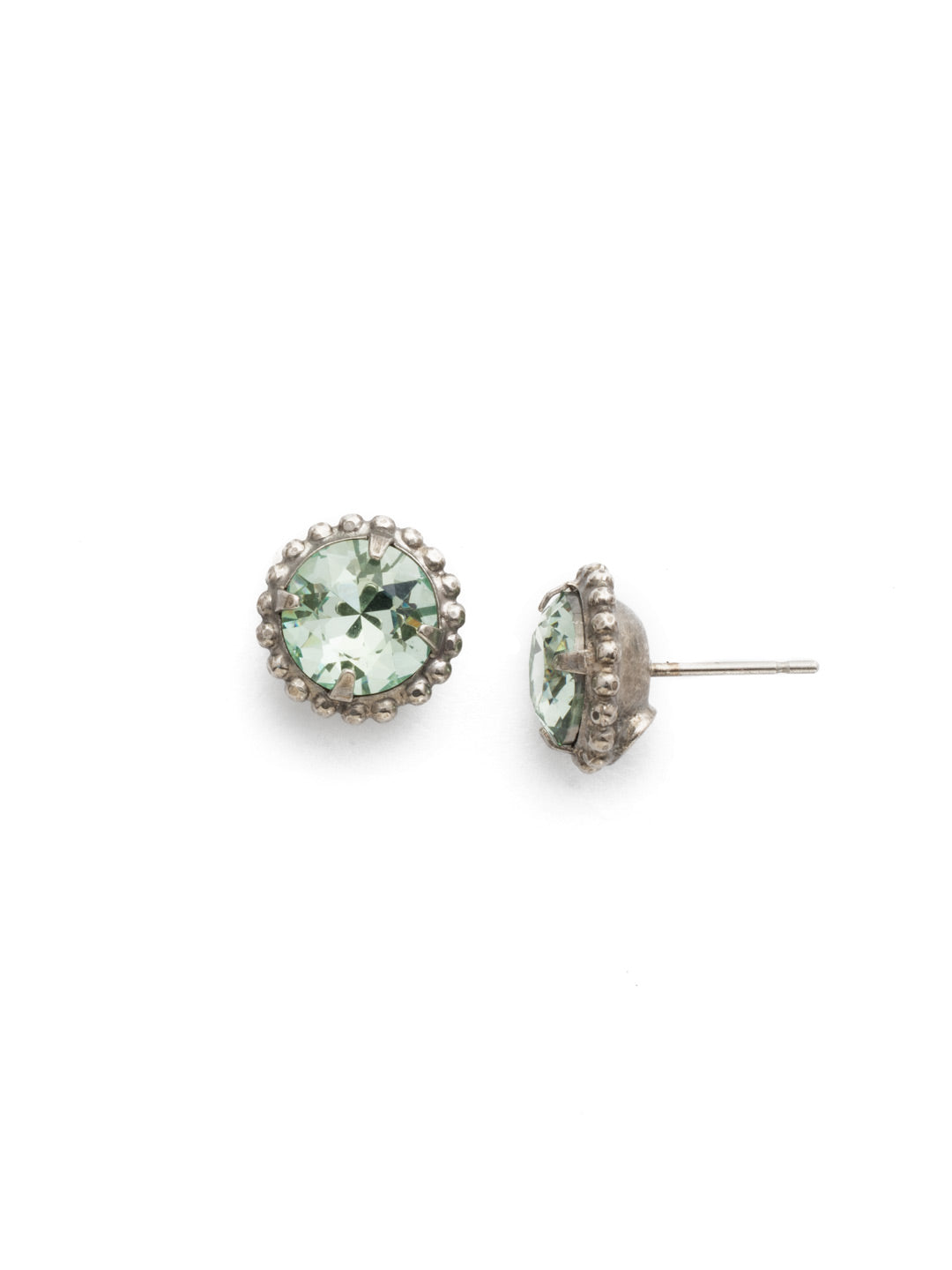 Simplicity Stud Earrings - EBY38ASMIN