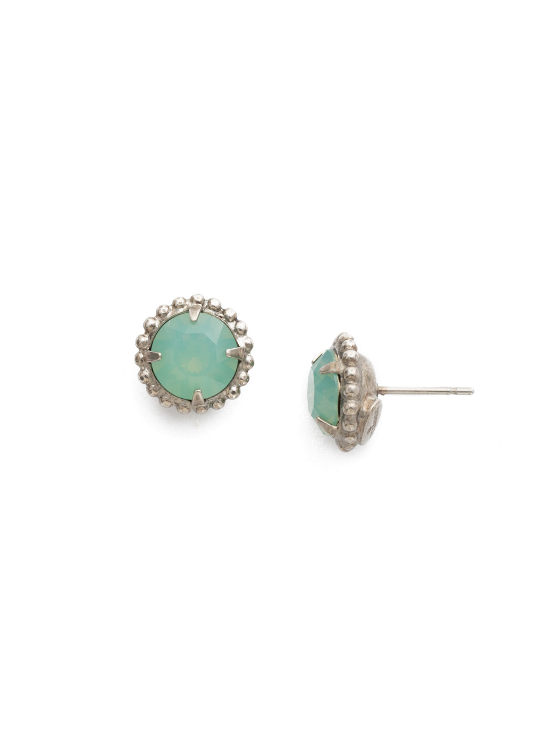 Simplicity Stud Earrings - EBY38ASPAC