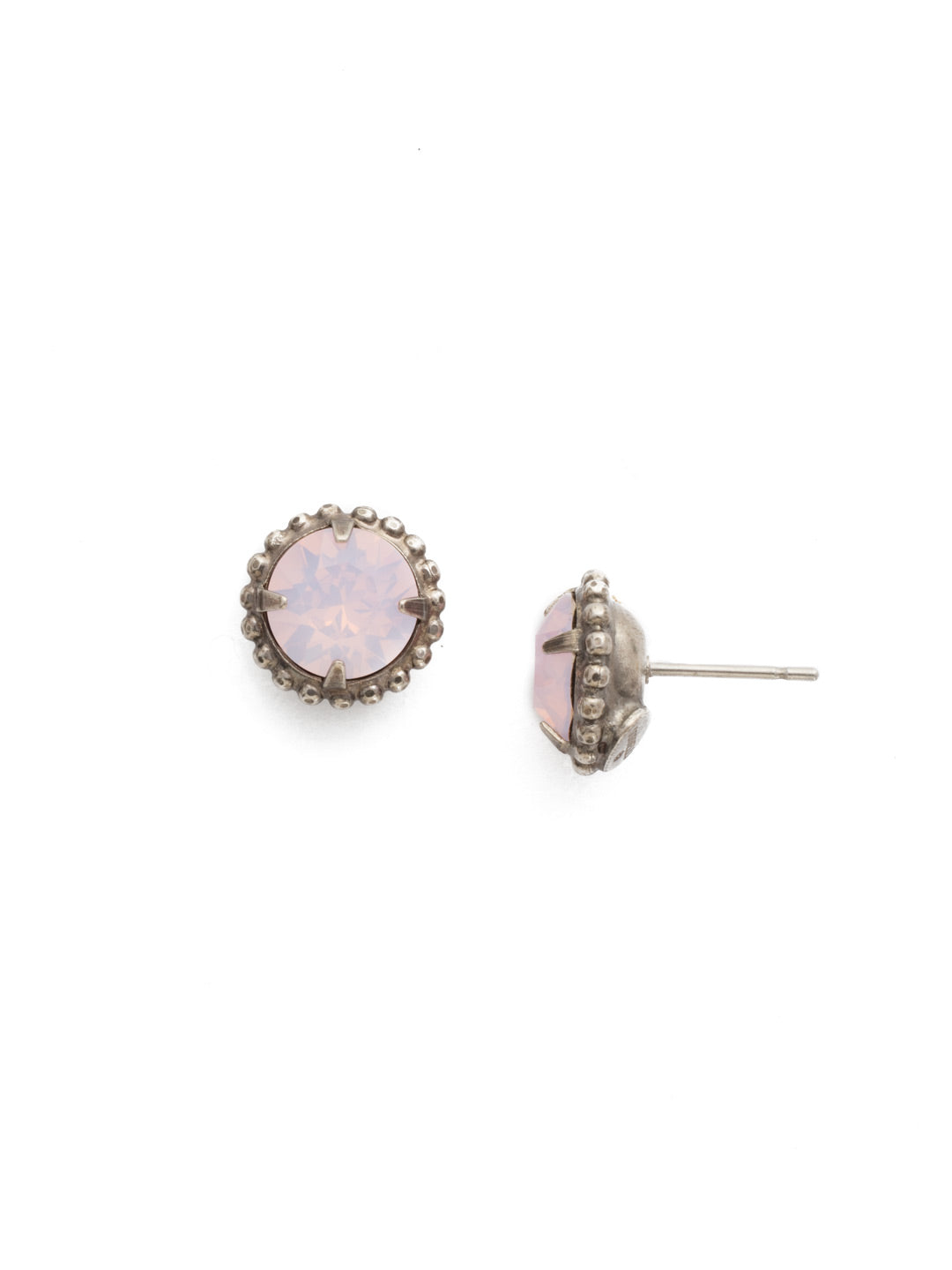 Simplicity Stud Earrings - EBY38ASROW