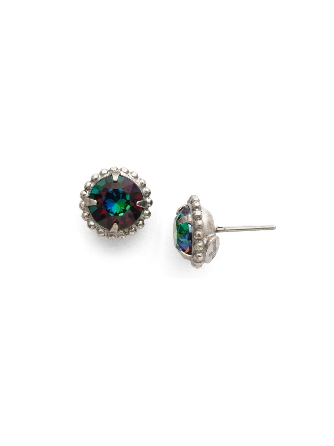 Simplicity Stud Earrings - EBY38ASVO
