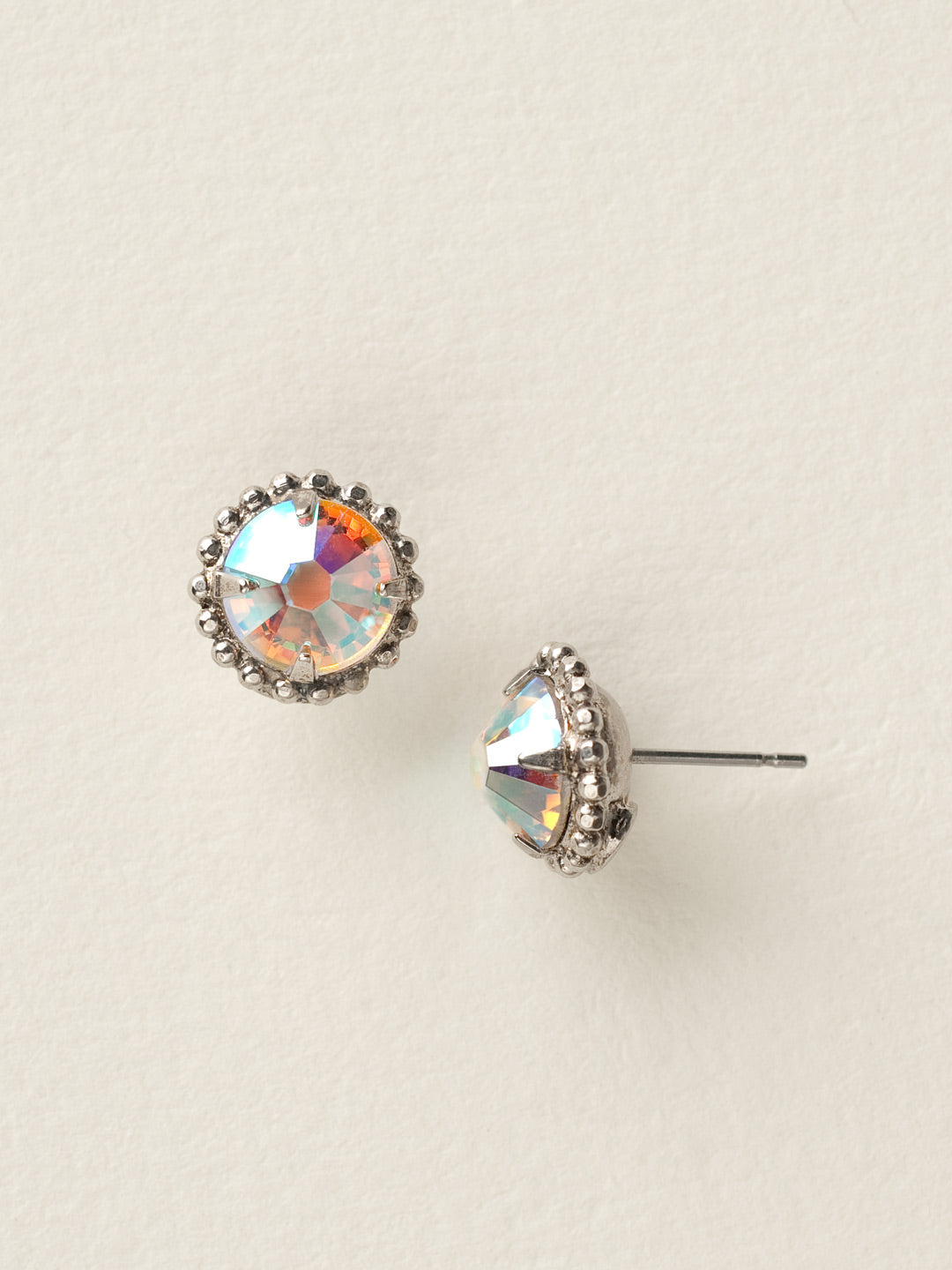 Simplicity Stud Earrings - EBY38ASWBR