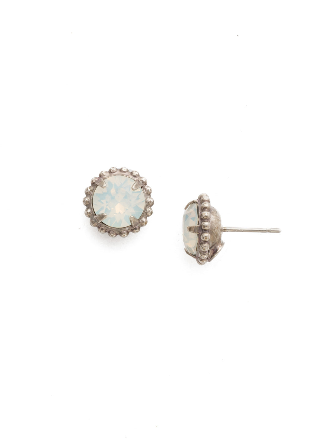 Simplicity Stud Earrings - EBY38ASWO