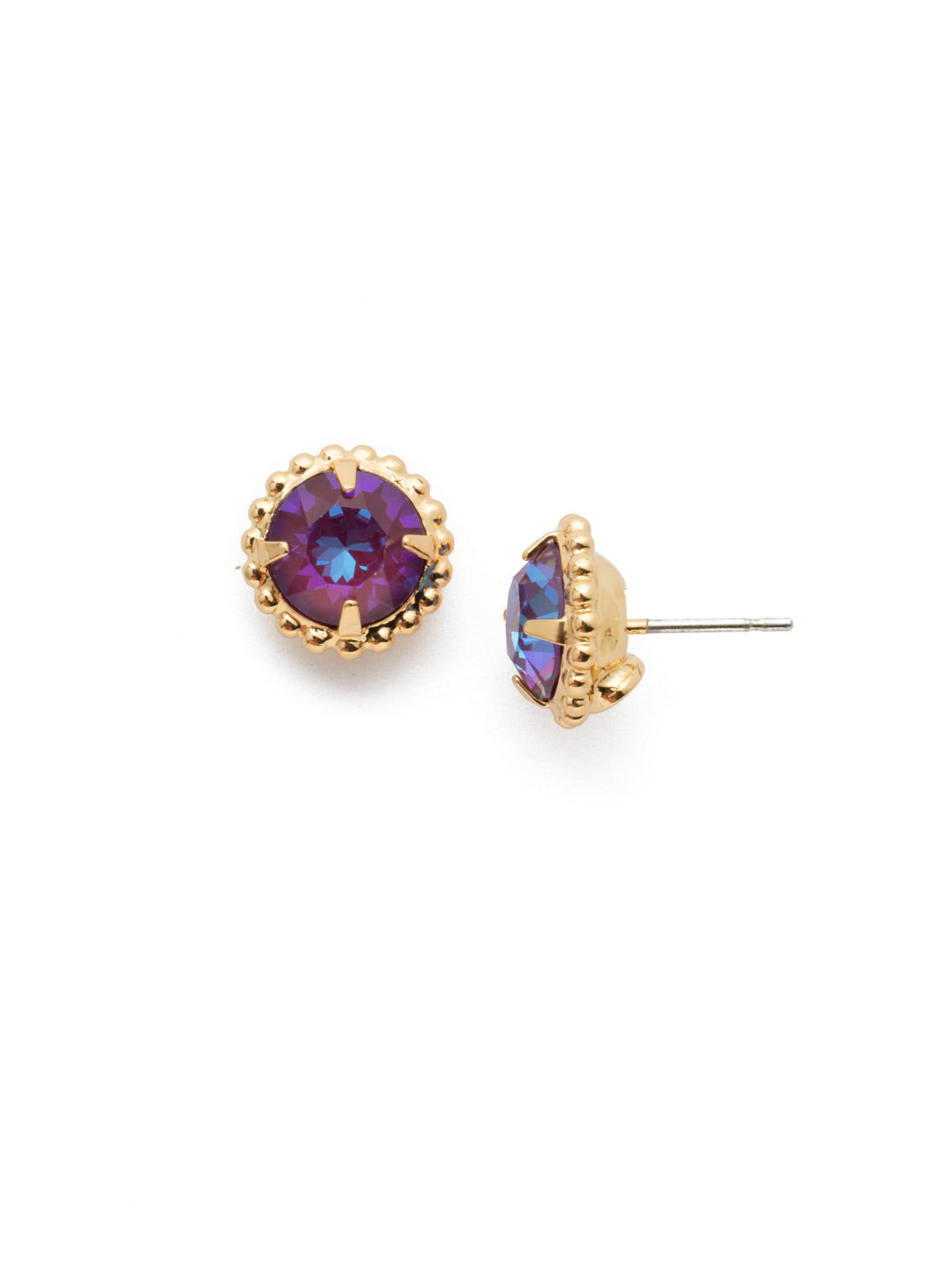 Simplicity Stud Earrings - EBY38BGBGA